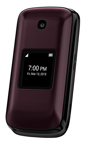 10 BEST ASSURANCE WIRELESS COMPATIBLE PHONES 2018 - Alcatel OneTouch Retro