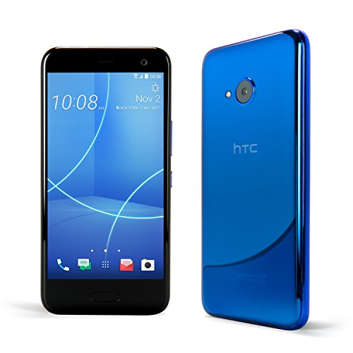 Top 15 Free Cell Phones No Money Down NO Credit Check - HTC U11 Life