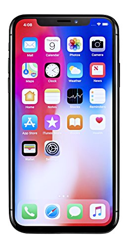 Top 15 Free Cell Phones No Money Down NO Credit Check - Apple iPhone X