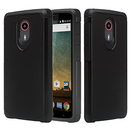 10 BEST ASSURANCE WIRELESS COMPATIBLE PHONES 2018 - ZTE Quest N817 Virgin Mobile
