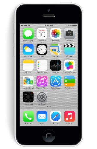 Top 15 Free Cell Phones No Money Down NO Credit Check - iPhone 5C