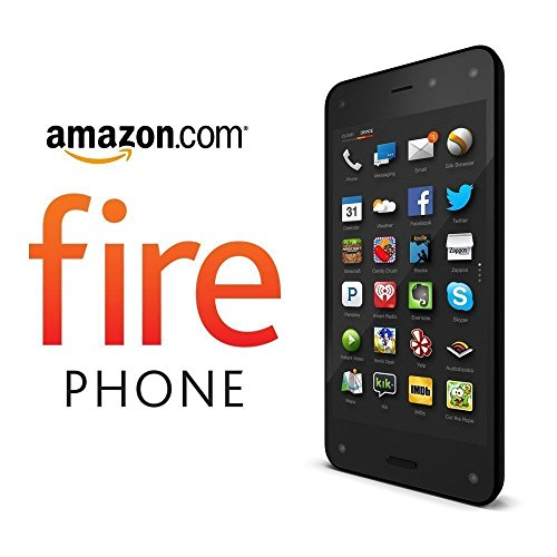 Top 15 Free Cell Phones No Money Down NO Credit Check - Amazon Fire Phone