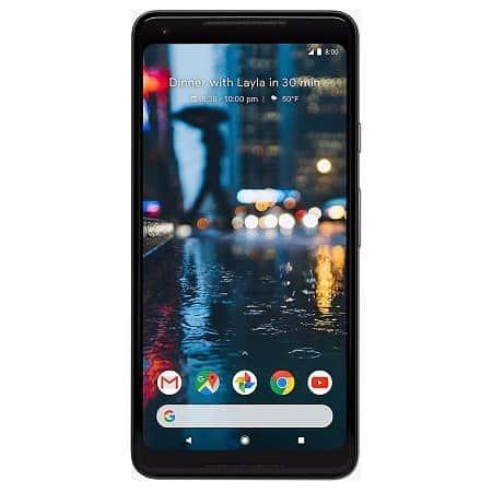 Top 5 Verizon wireless free government phone - Google Pixel 2 XL