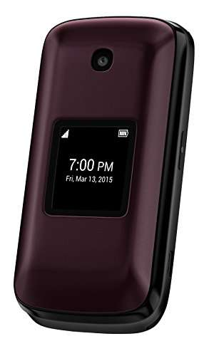 Alcatel OneTouch Retro - Compatible with assurance wireless