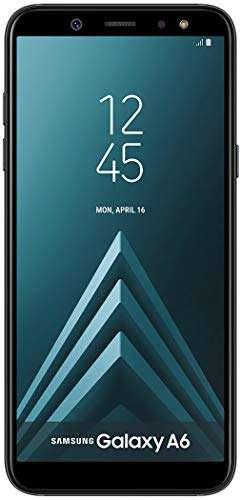 Samsung Galaxy A6 32GB Cell Phone