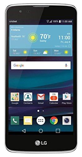 LG Phoenix 3 5.0 Safelink Compatible