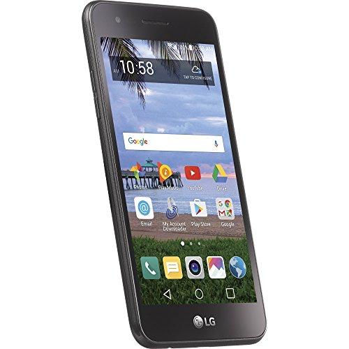 LG Rebel 2 5.0 Compatible with Safelink