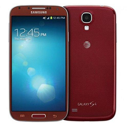 Safelink Compatible Samsung Galaxy S4
