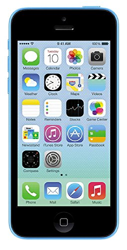 Qlink Wireless Phone Upgrade - Apple iPhone 5C