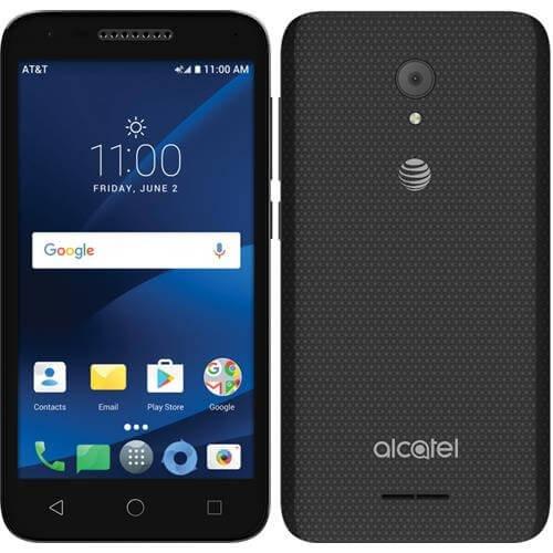 Alcatel IdealXcite Safelink Compatible Phone