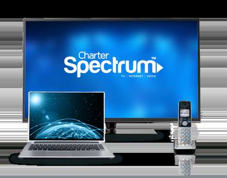 best tv and internet deals - Charter Spectrum Triple Play Select