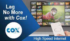 best tv and internet deals - Cox Silver Double Play