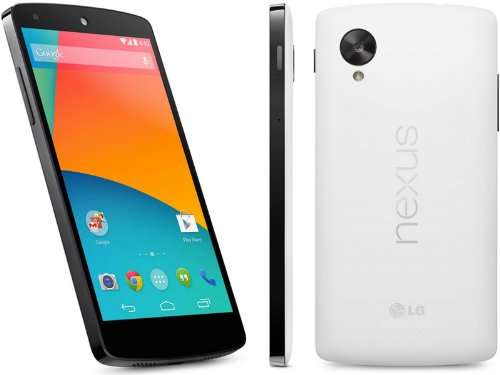 Top 10 Qlink Wireless Phone Upgrade 2021 - LG Nexus 5 D820