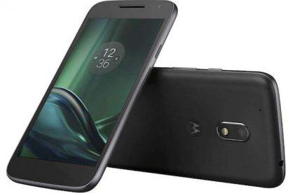 Top 10 Safelink Compatible Phones 2018 - Motorola G4
