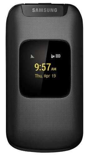 Samsung Entro SPH-M270 - Black