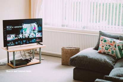 best tv and internet deals 2018