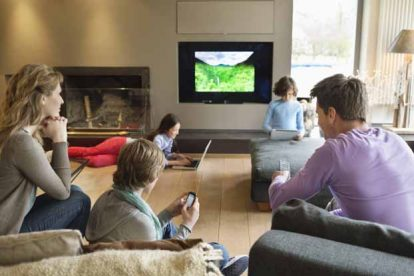 Best Bundle Deals for TV Internet and Phone
