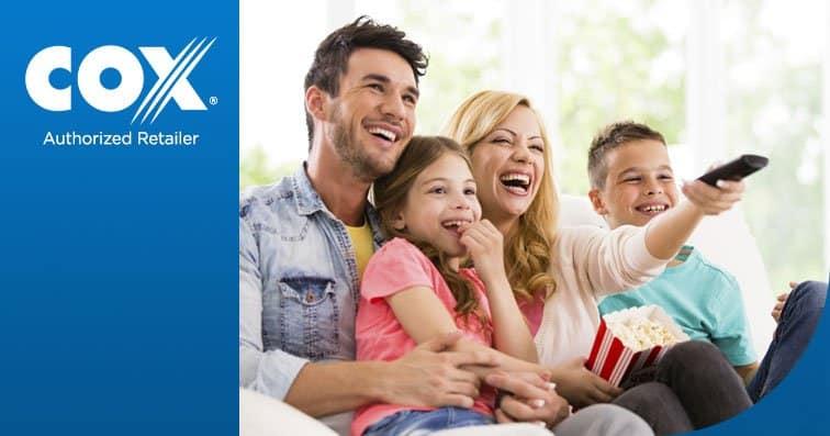 Best Bundle Deals for TV Internet and Phone: Cox Communications Bundled Plans