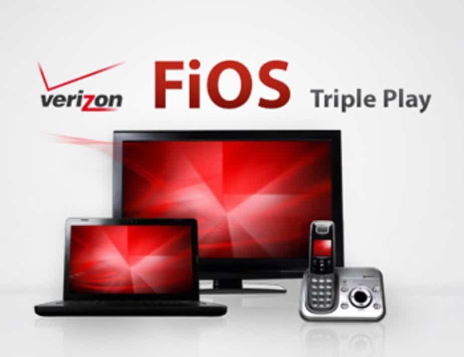 Best Bundle Deals for TV Internet and Phone: Verizon Fios Triple Play