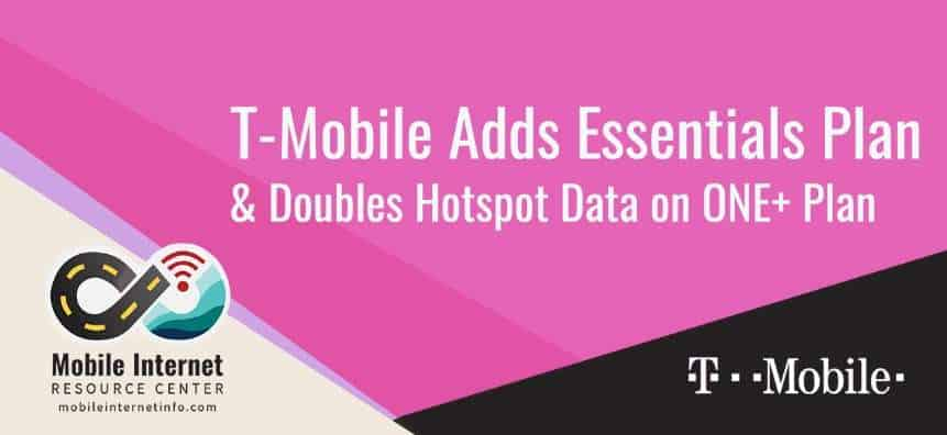Top 10 Free Cell Phone Service for Life Unlimited Everything - T-Mobile Essentials