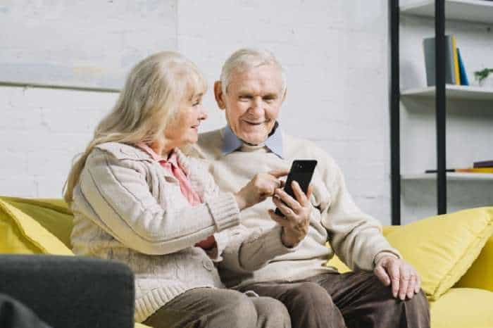 Top 10 At&t Cell Phone Plans For Seniors