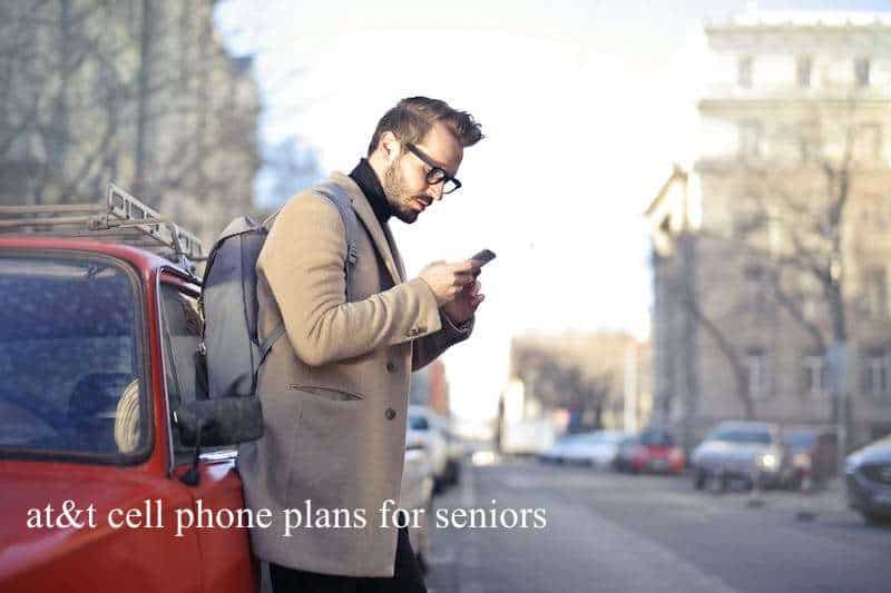 Top 10 at&t cell phone plans for seniors - at&t cell phone plans for seniors