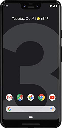 T-Mobile Phones without Contract - Google Pixel 3XL
