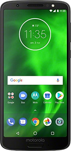 T-Mobile Phones without Contract - Motorola Moto G6