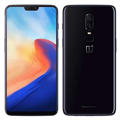 T-Mobile Phones without Contract - OnePlus 6