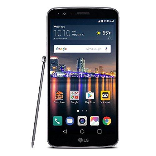 Top 10 Cheap Metro PCS Phones and Plans - LG Stylus 3