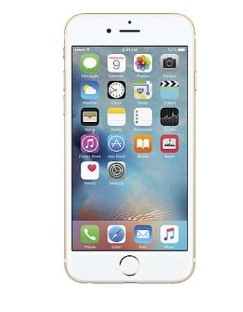 Verizon Phone Deals for Existing Customers - Apple iPhone 6s