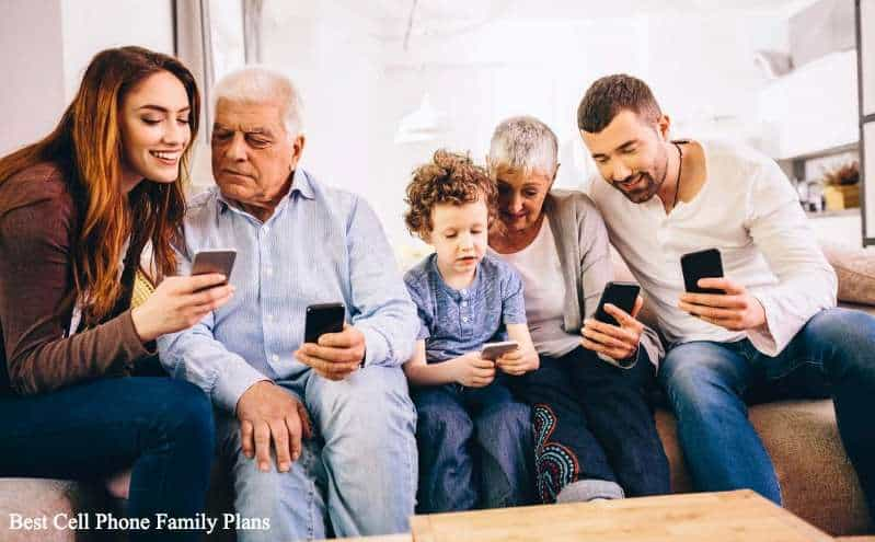 which family plan is best