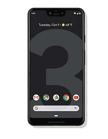 Verizon Phone Deals for Existing Customers - Google Pixel 3 XL