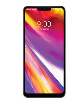 Verizon Phone Deals for Existing Customers - LG G7 ThinQ