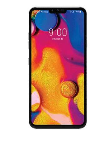 Verizon Phone Deals for Existing Customers - LG V40 ThinQ