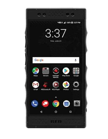 Verizon Phone Deals for Existing Customers - Red Hydrogen One