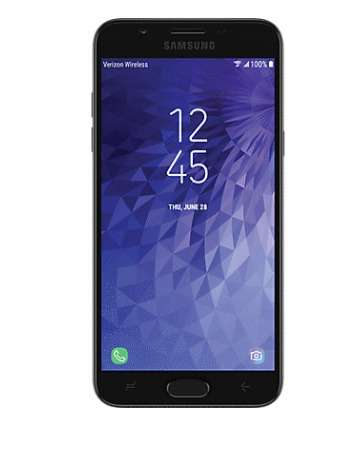 Verizon Phone Deals for Existing Customers - Samsung Galaxy J3 V 3rd Gen