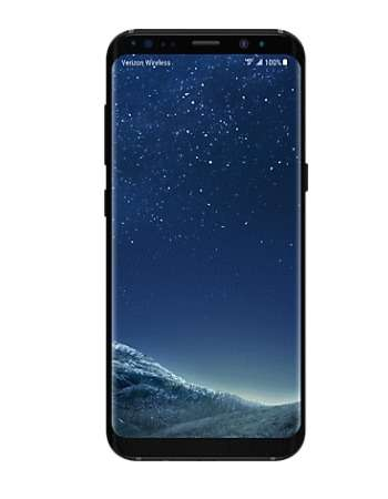 Verizon Phone Deals for Existing Customers - Samsung Galaxy S8