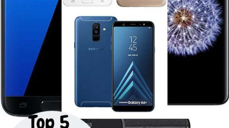Top 5 Samsung Metro PCS Cell Phones