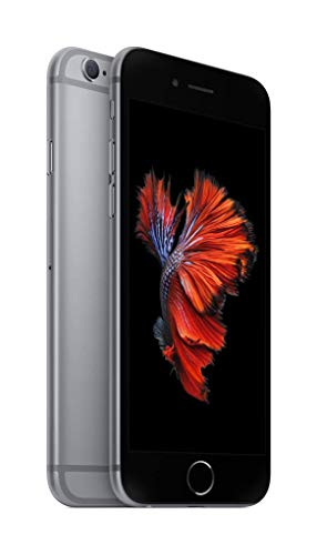 Verizon Cell Phone Plans for Seniors - Apple iPhone 6s 32 GB Prepaid