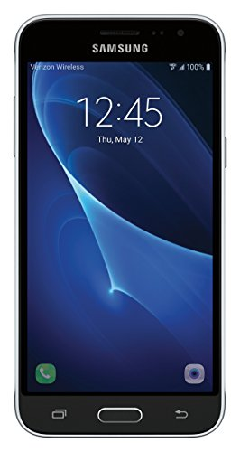 Verizon Cell Phone Plans for Seniors - Samsung Galaxy J3 3rd Generation Prepaid