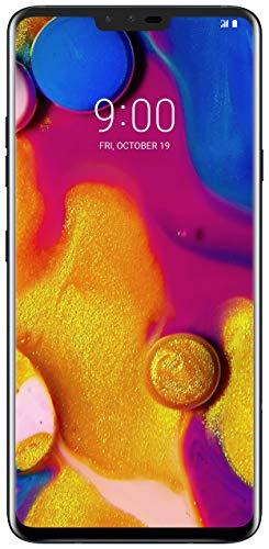 Verizon Cell Phone Plans for Seniors - LG V40 ThinQ Prepaid