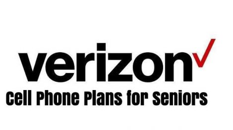 Verizon Cell Phone Plans for Seniors