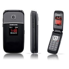 Assurance Wireless Free Phone - Samsung M340