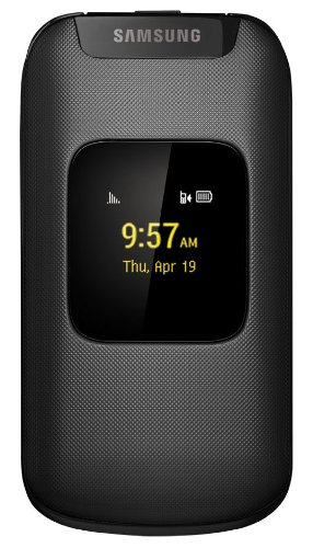 Assurance Wireless Free Phone - Samsung Entro