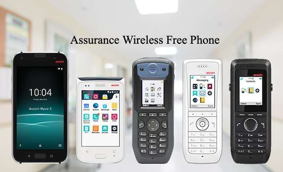 Assurance Wireless Free Phone