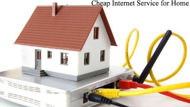 Top 10 Cheap Internet Service for Home