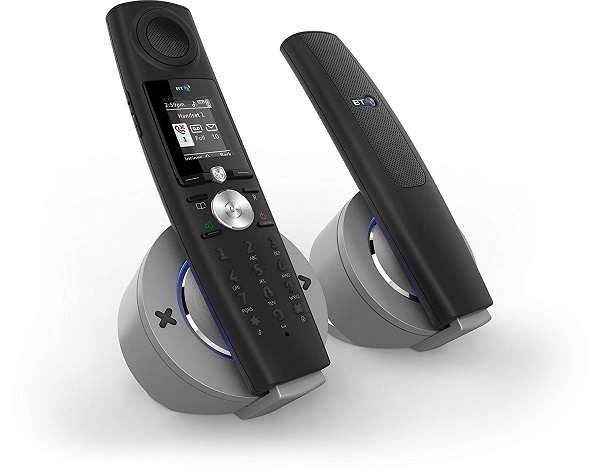 Cheap Landline Phone Service - BT Halo