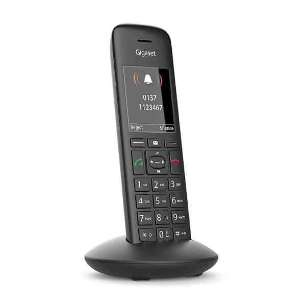 Cheap Landline Phone Service - Gigaset C570A Comfort Telephone