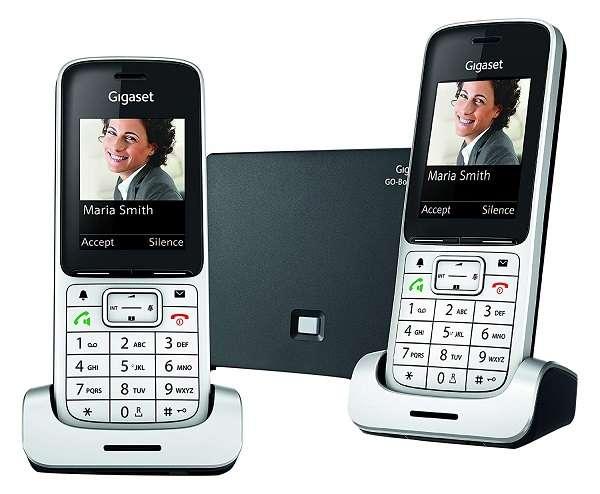 Cheap Landline Phone Service - Gigaset SL450A GO